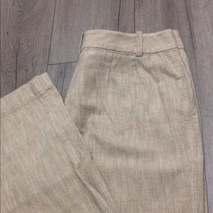 St. John Sport Flare pants size 14